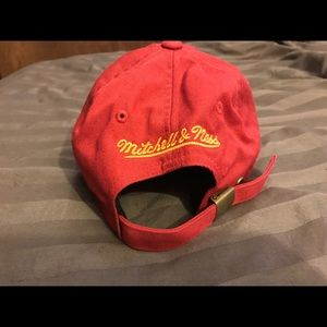 NBA Indiana Pacers - Hickory hat